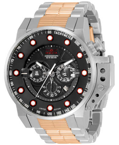 Invicta Men's Quartz Watch IN-33410