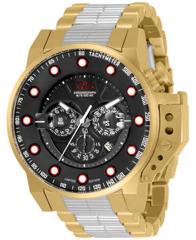 Invicta Men's Quartz Watch IN-33411