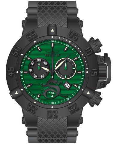 Invicta Men's Quartz Watch IN-33418