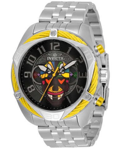 Invicta Men's Quartz Watch IN-33523