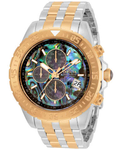 Invicta Men's Quartz Watch IN-33577
