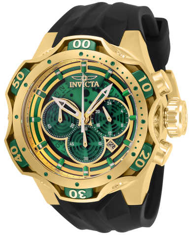 Invicta Men's Quartz Watch IN-33635