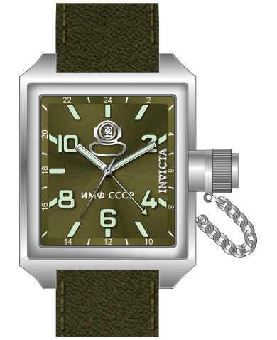 Invicta Men's Quartz Watch IN-33706