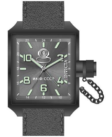 Invicta Men's Quartz Watch IN-33707