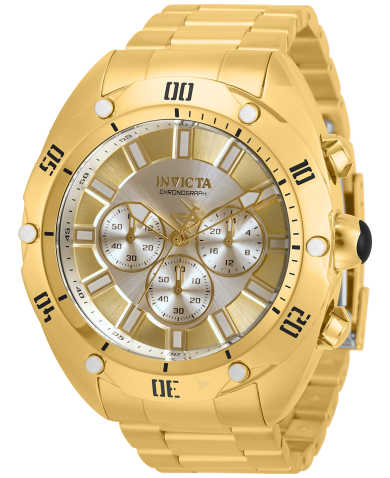 Invicta Men's Quartz Watch IN-33739