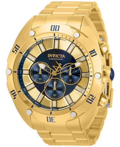 Invicta Men's Quartz Watch IN-33743