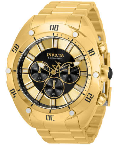 Invicta Men's Quartz Watch IN-33744