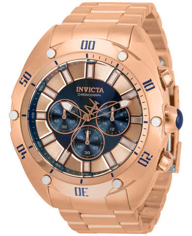Invicta Men's Quartz Watch IN-33745