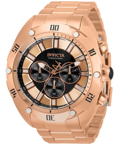 Invicta Men's Quartz Watch IN-33747