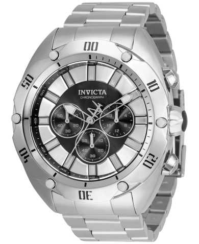 Invicta Men's Quartz Watch IN-33750