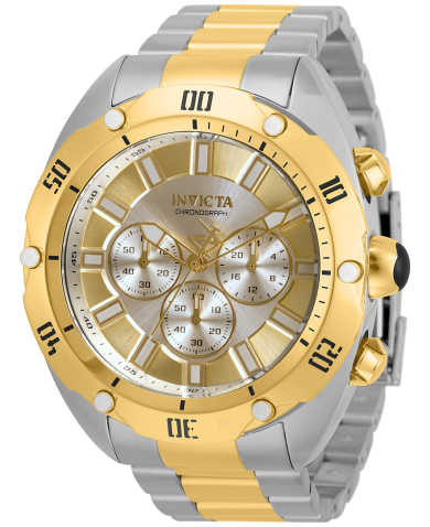 Invicta Men's Quartz Watch IN-33751