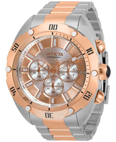 Invicta Men's Quartz Watch IN-33753