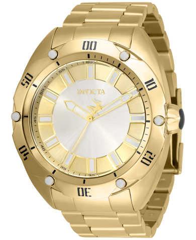 Invicta Men's Quartz Watch IN-33755