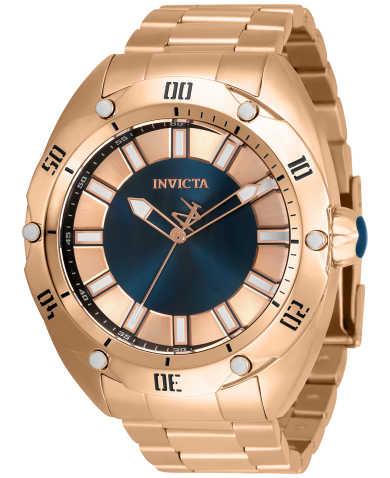 Invicta Men's Quartz Watch IN-33757