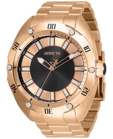 Invicta Men's Quartz Watch IN-33759