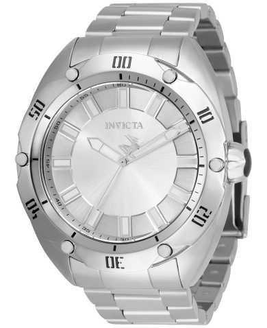 Invicta Men's Quartz Watch IN-33761
