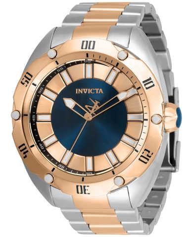 Invicta Men's Quartz Watch IN-33767