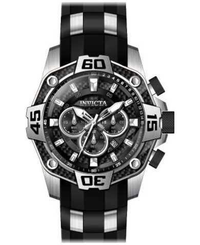 Invicta Men's Quartz Watch IN-33834
