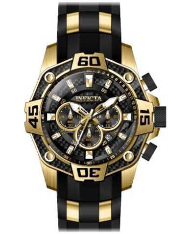 Invicta Men's Quartz Watch IN-33837