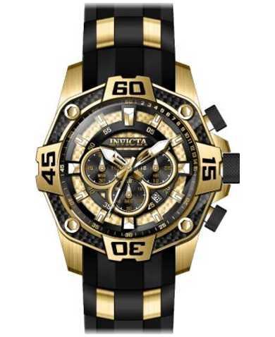 Invicta Men's Quartz Watch IN-33838