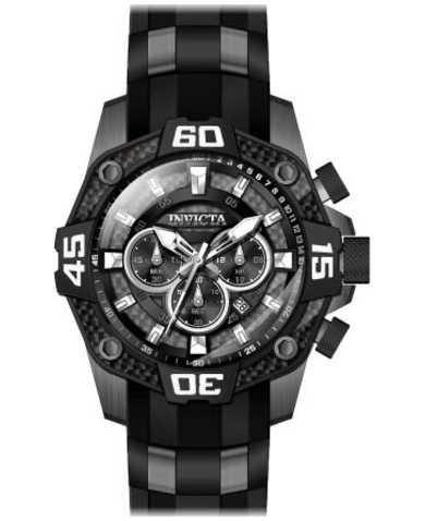 Invicta Men's Quartz Watch IN-33841