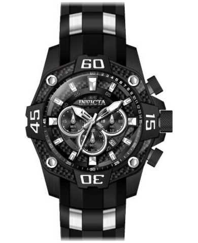 Invicta Men's Quartz Watch IN-33843