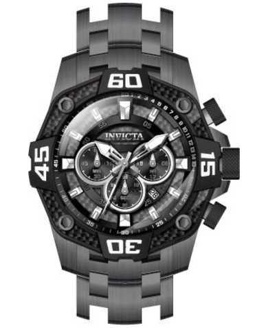 Invicta Men's Quartz Watch IN-33850