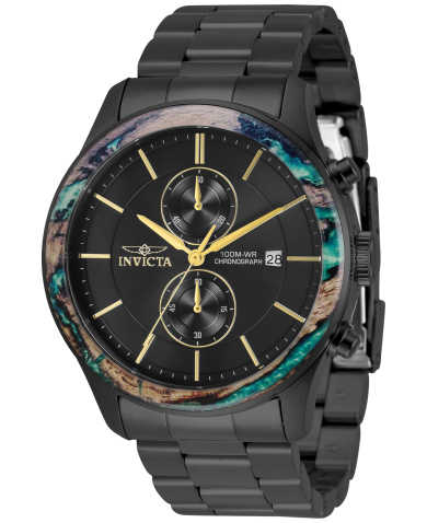 Invicta Men's Quartz Watch IN-34063