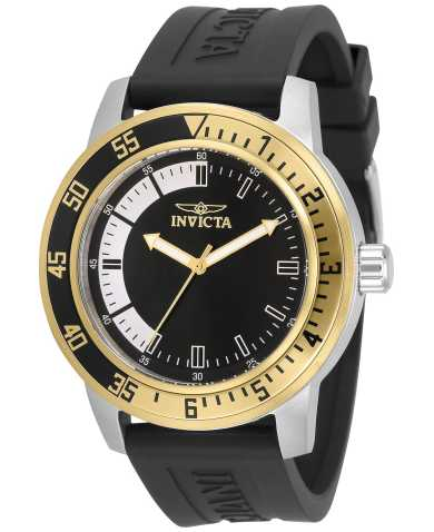 Invicta Men's Quartz Watch IN-34097
