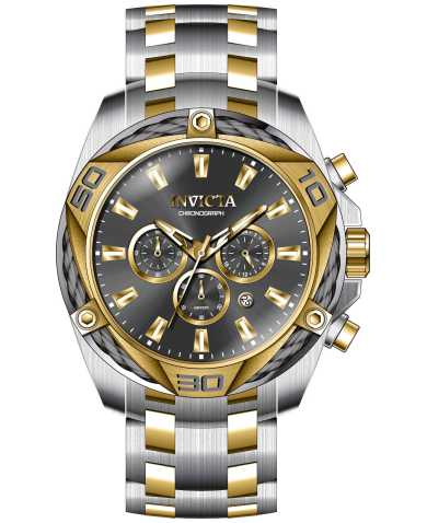 Invicta Men's Quartz Watch IN-34127
