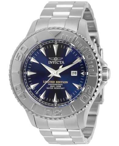 Invicta Men's Watch IN-34259
