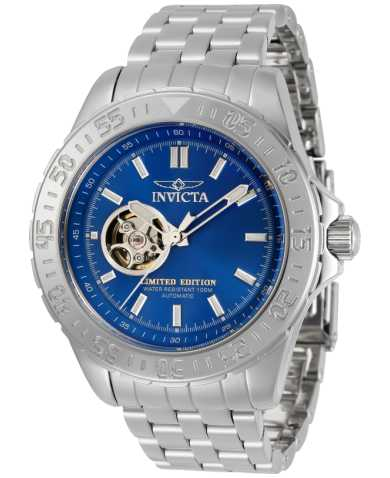Invicta Men's Automatic Watch IN-34260