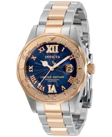Invicta Women's Quartz Watch IN-34261