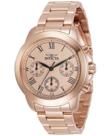 Invicta Women's Quartz Watch IN-34422