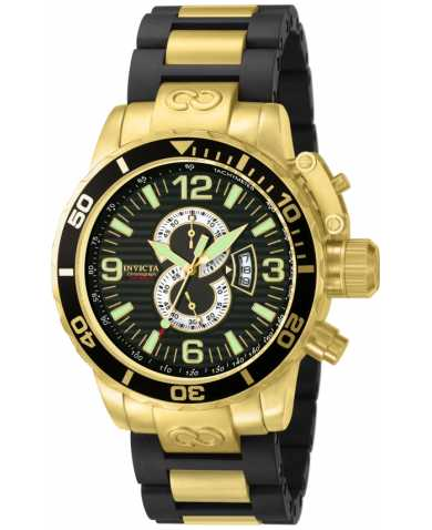 Invicta Men's Quartz Watch IN-4900