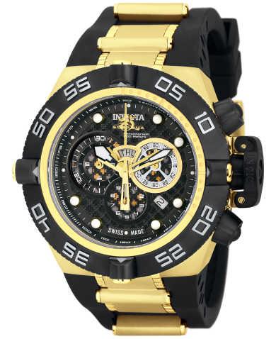 Invicta Men's Quartz Watch IN-6583