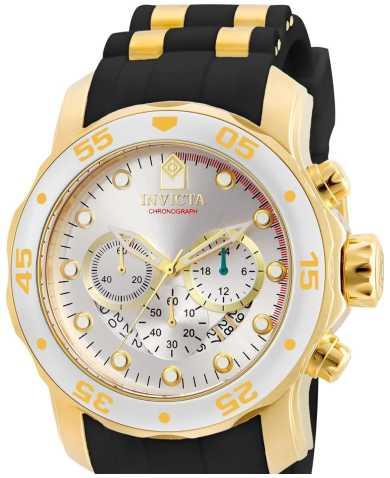 Invicta Men's Quartz Watch IN-6985