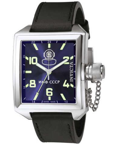 Invicta Men's Quartz Watch IN-7188