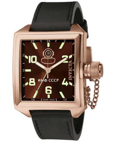 Invicta Men's Quartz Watch IN-7190