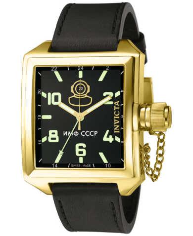 Invicta Men's Quartz Watch IN-7191