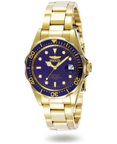 Invicta Men's Quartz Watch IN-8937