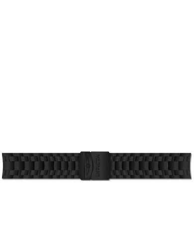 Invicta Unisex Watch Accessories IN-C00189BLK