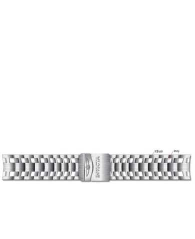 Invicta Unisex Watch Accessories IN-C00189SS