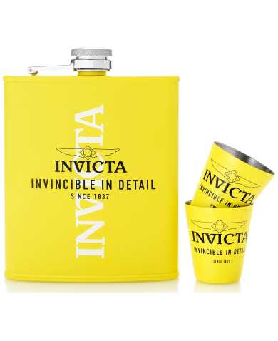 Invicta Unisex Watch Accessories IN-DC3-FLASK