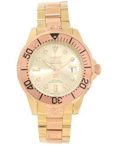 Invicta Men's Automatic Watch INVICTA-16039