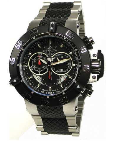 Invicta Men's Quartz Watch INVICTA-4696