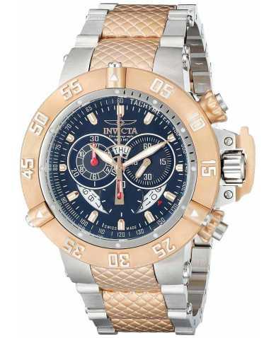 Invicta Men's Quartz Watch INVICTA-4697