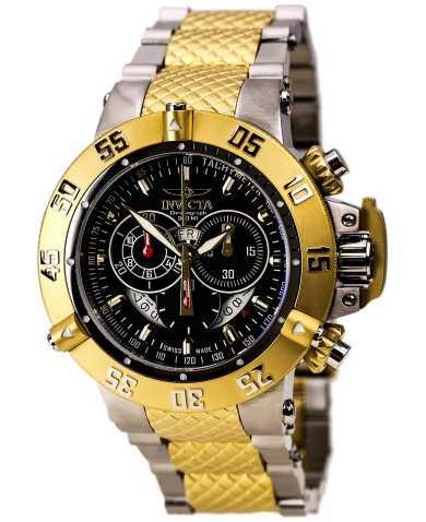 Invicta Men's Quartz Watch INVICTA-4698