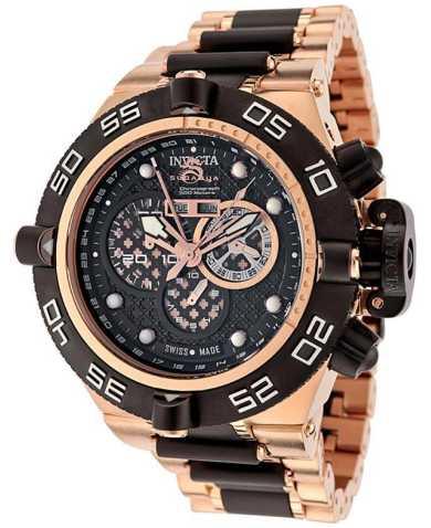 Invicta Men's Quartz Watch INVICTA-6541
