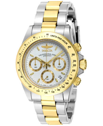 Invicta Men's Quartz Watch INVICTA-7029